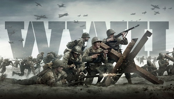Call of Duty: WW2, rivelate nuove informazioni!