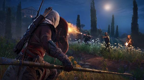 """Assassin's Creed Origins, la versione Xbox One X sarà la migliore"""""""