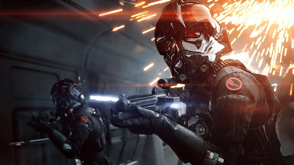 Il season pass di Star Wars Battlefront ora è gratis