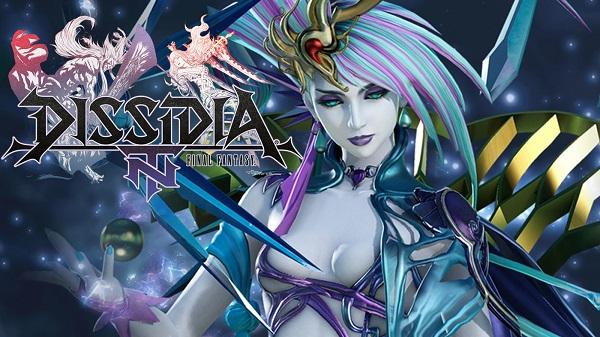 """Dissidia Final Fantasy NT esclusiva per PS4, previste migliorie su PS4 Pro"""""""