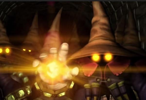 TGS 2017 | Final Fantasy IX arriva su PS4