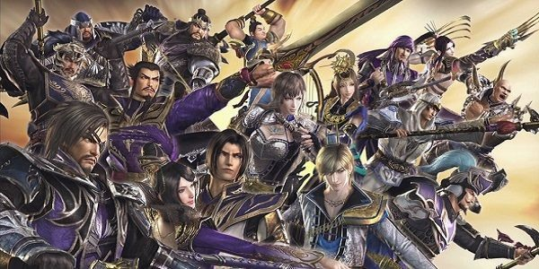 Dynasty Warriors 9 supporterà Xbox One X e PS4 Pro