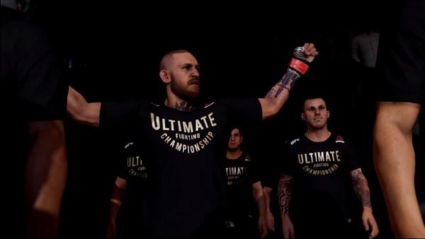 EA Sports UFC 3: annunciato ufficialmente con un video