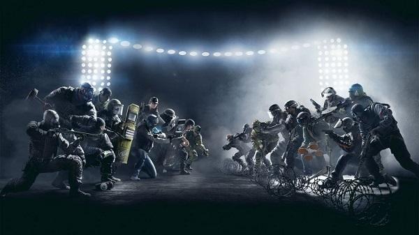 Ubisoft annuncia gli operatori Italiani e non solo per Rainbow Six Siege