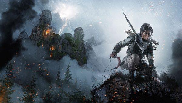 Il nuovo Tomb Raider è ufficialmente in sviluppo