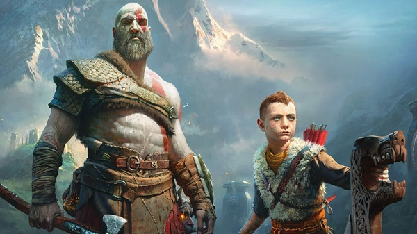 PSX 2017: Rivelata da longevità di God of War