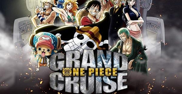 [aggiornata] Vediamo il primo trailer ufficiale di One Piece: World Seeker 9
