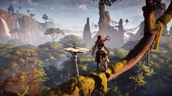 Horizon Zero Dawn: un documentario mostra la realizzazione del gioco