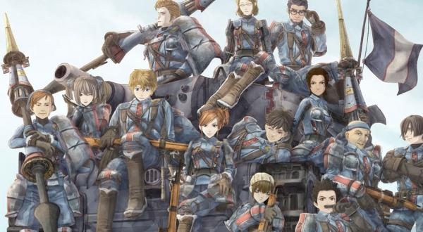 Valkyria Chronicles 4: svelati i contenuti della 10th Anniversary Edition