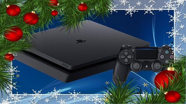 Sony ha venduto oltre 5.9 milioni di PS4 durante il periodo natalizio