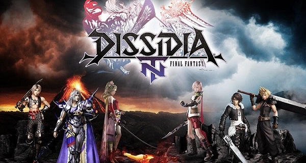 Dissidia Final Fantasy NT: a breve l'ultima open beta