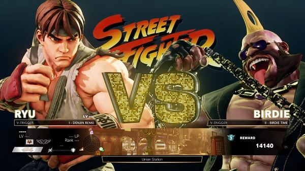 Trailer di lancio per Street Fighter V: Arcade Edition