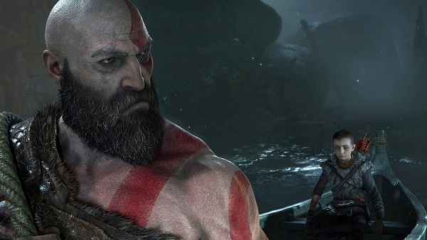 God of War, niente season pass per Kratos