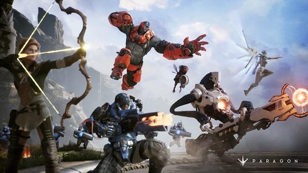 Paragon di Epic Games chiuderà a breve. Tutti verranno rimborsati