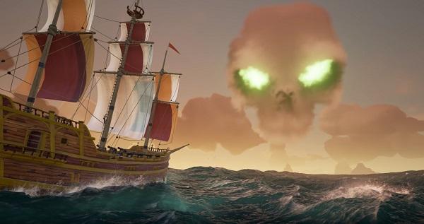 Sea of Thieves: I DLC saranno gratuiti