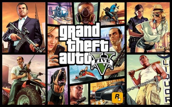 Grand Theft Auto V Premium Edition sbuca su Amazon