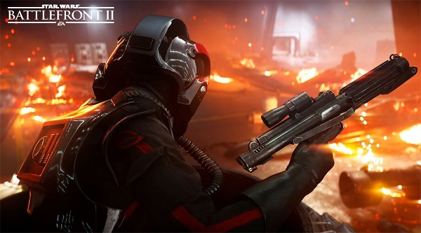 Star Wars Battlefront II si aggiorna alla versione 1.07
