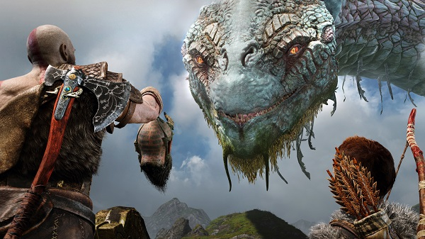 Microtransazioni in God of War? Arriva la risposta di Cory Barlog
