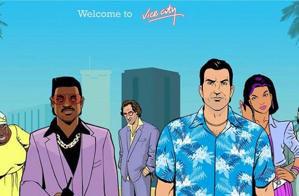 Rumor: GTA VI tornerà a Vice City ed avrà una protagonista femminile