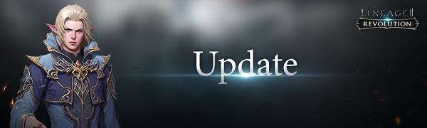 La primavera è arrivata con il nuovo aggiornamento di Lineage 2: Revolution