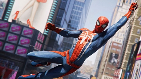 Al creative director di Spider-Man piacerebbe lavorare a un crossover con la serie Kingdom Hearts 13