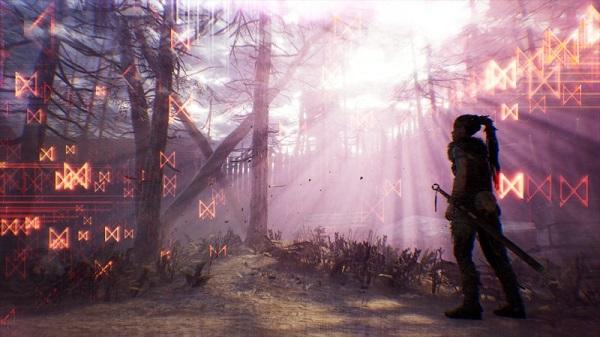 Hellblade su Xbox si apre alla beneficenza