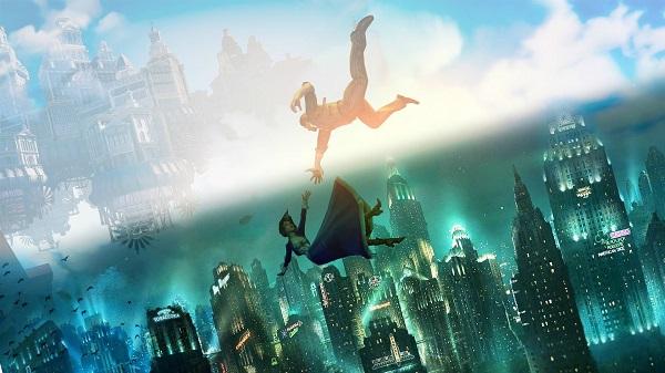 Rumor: 2K è al lavoro su un nuovo BioShock
