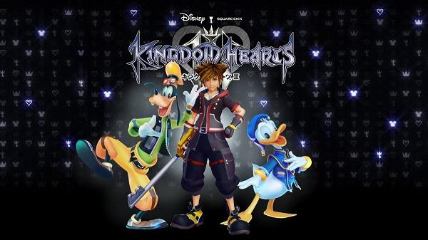 Square Enix ribadisce che Kingdom Hearts III uscirà nel 2018