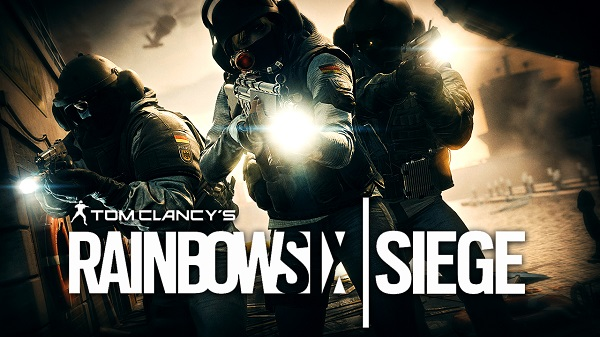 Imminente weekend di gioco gratuito per Rainbow Six Siege