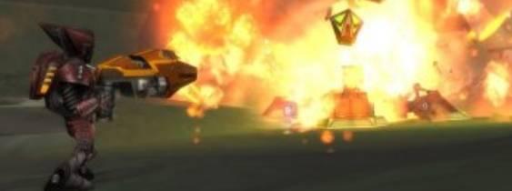 Immagine del gioco Ratchet: Gladiator per Playstation 2