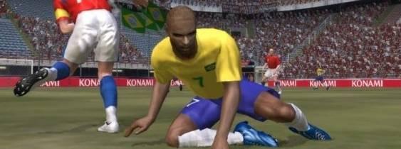Immagine del gioco Pro Evolution Soccer 6 per Playstation 2