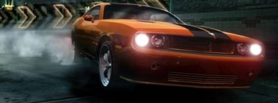 Immagine rappresentativa per Need for Speed Carbon