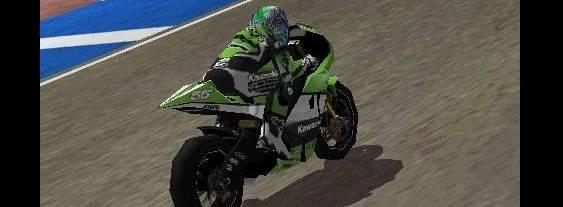 MotoGP per Playstation PSP