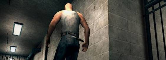 Immagine del gioco Tom Clancy's Splinter Cell Essentials per Playstation PSP