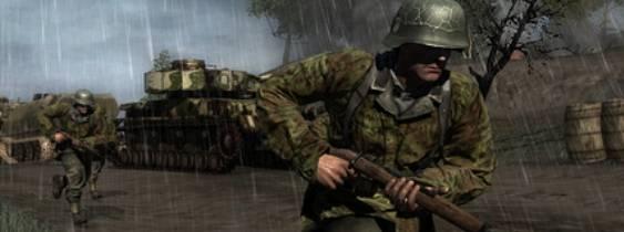 Call of Duty 3 per Xbox 360