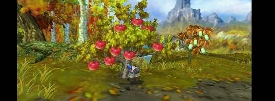 Innocent Life: A Futuristic Harvest Moon per Playstation PSP