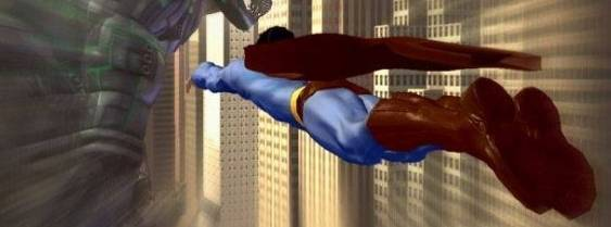 Superman Returns: The Videogame per Xbox 360