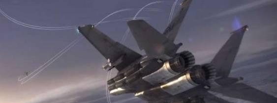 Ace Combat 6: Fires of Liberation per Xbox 360