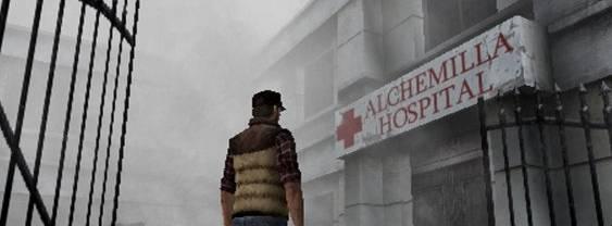 Silent Hill: Origins per Playstation PSP