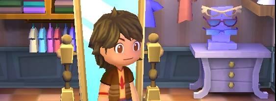 My Sims per Nintendo Wii