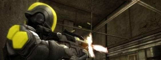 Haze per Playstation 3