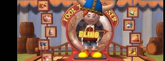 Carnival Arriva il Luna Park! per Nintendo Wii