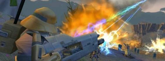 Battalion Wars II per Nintendo Wii