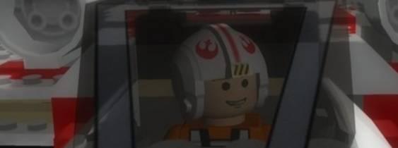 LEGO Star Wars: La Saga Completa per Nintendo DS