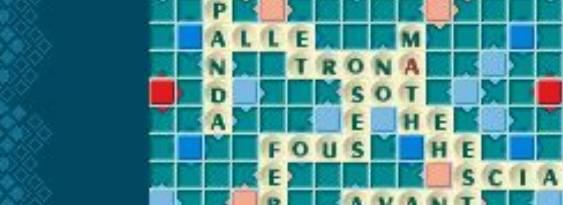 Immagine rappresentativa per Scrabble Interactive: 2007 Edition