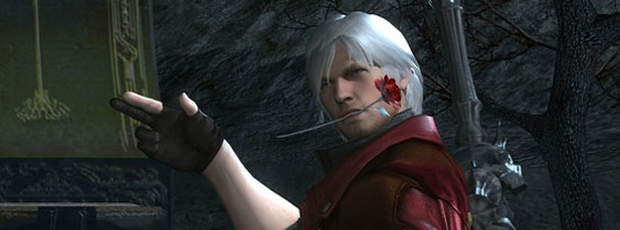 Devil May Cry 4 per Xbox 360