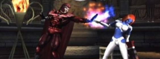 X-Men Next Dimension per Playstation 2