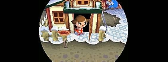 Animal Crossing: Wild World per Nintendo DS
