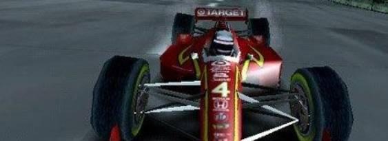 Cart Fury Championship Racing per Playstation 2