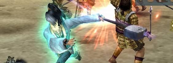 Samurai Warriors 2: Xtreme Legends per Playstation 2